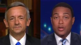 Pastor Jeffress, Don Lemon