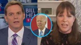 Hammer, Biden, Bedingfield