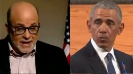 Levin, Obama