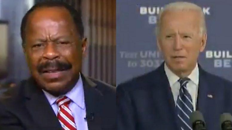 Terrell, Biden