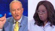 O'Reilly, Oprah