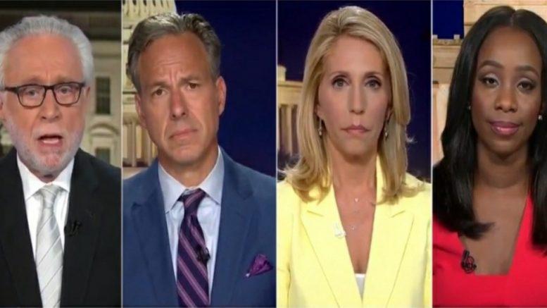 Wolf Blitzer, CNN