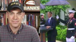 Jim Banks, Obama