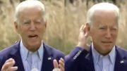 Biden, Bug