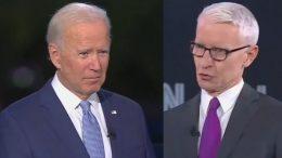 Biden, Cooper
