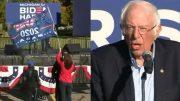 Trump Supporter, Bernie