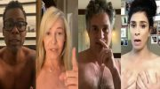 Chris Rock, Chelsea Handler, Mark Ruffalo, Sarah Silverman