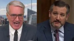 Olbermann, Cruz