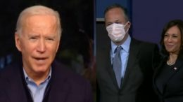 Biden, Doug Emhoff, Kamala