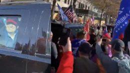 Trump, Million Maga March