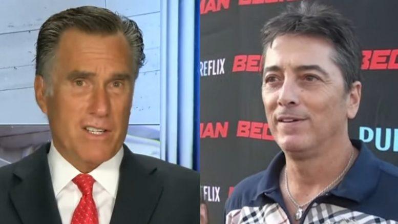 Romney, Baio