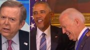 Dobbs, Obama, Biden