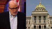 Mark Levin, PA Supreme Court