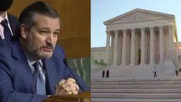 Cruz, Supreme Court