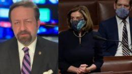 Gorka, Democrats