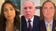 Tulsi, Brennan, Schiff