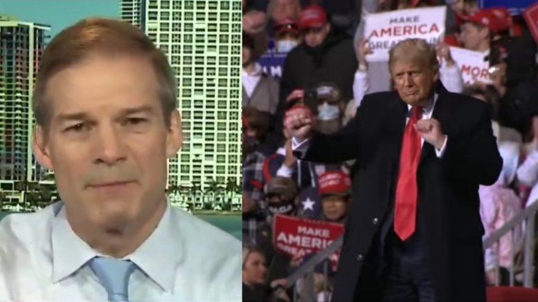 Jordan, Trump