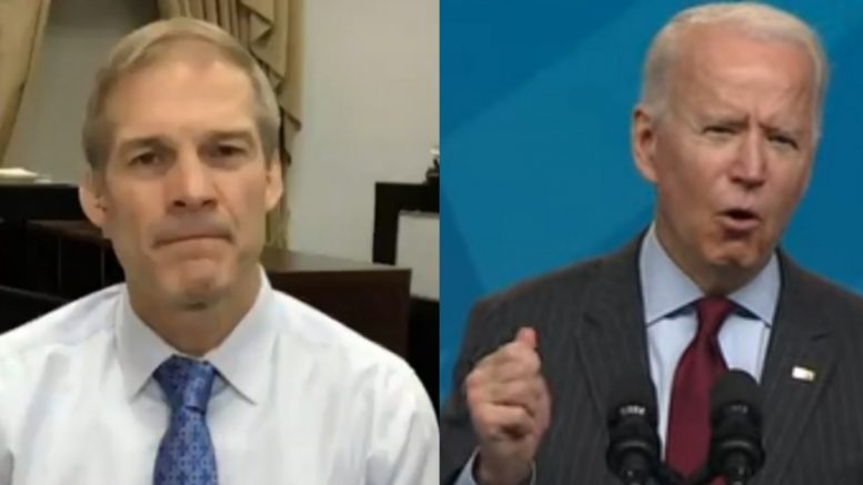 Jordan, Biden