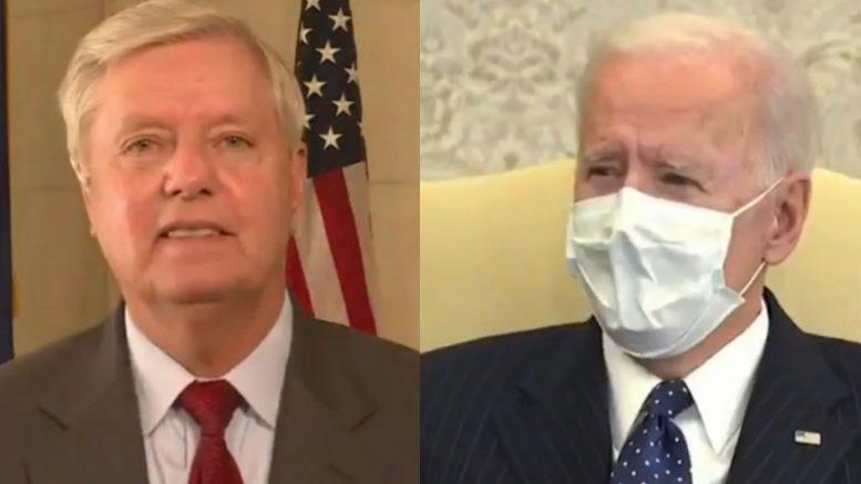 Graham, Biden
