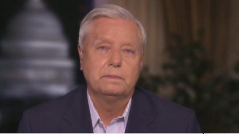 Sen. Graham