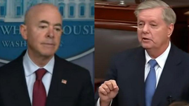 DHS Secretary, Graham