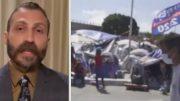Del Rio Mayor, Southern Border Crisis