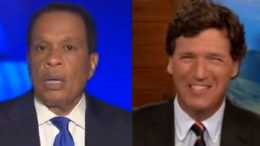 Juan Williams, Tucker