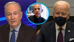 O'Reilly, Obama, Biden