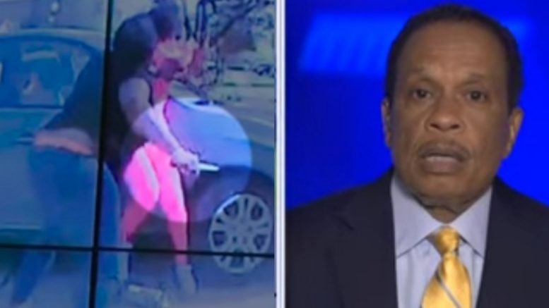 Columbus PD, Juan Williams