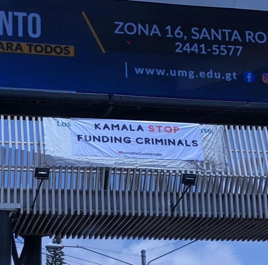Kamala, Guatemala