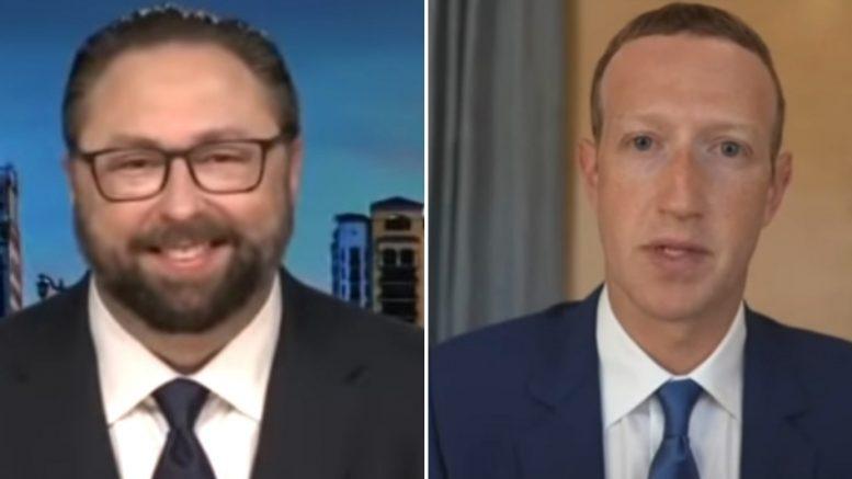 Jason Miller, Zuckerberg