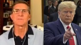 General Flynn, Trump