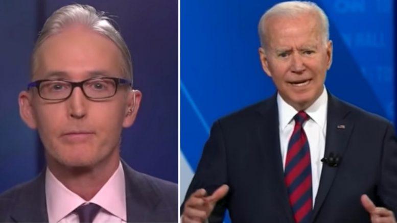 Gowdy, Biden