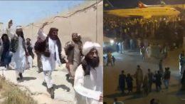 Taliban, Afghanistan l