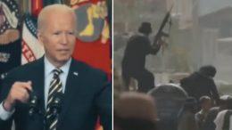 Biden, Taliban