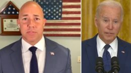 Brian Mast, Biden