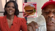 Candace Owens, Leo Terrell, In-N-Out
